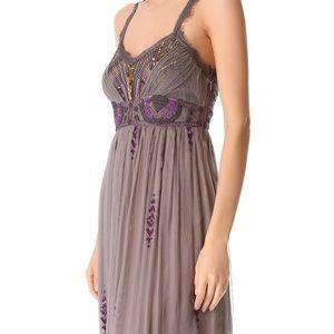 free people artemis gown